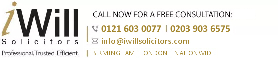 I Will Solicitors